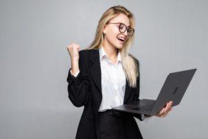 chef d'entreprise cherche équilibre entre entreprise et moi même
