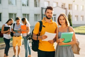 mutuelle protection enfants étudiants
