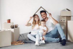 protection famille en cas de coup dur