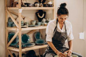 l'apprentissage dans l'artisanat