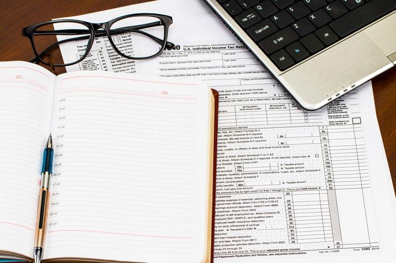 diminuer les impôts sur les plus values
