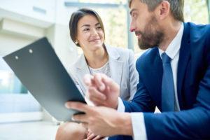 statut légal pour le conjoint collaborateur