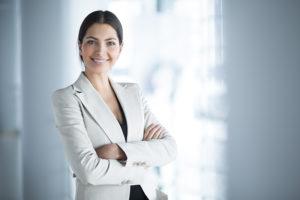 Entreprendre au feminin