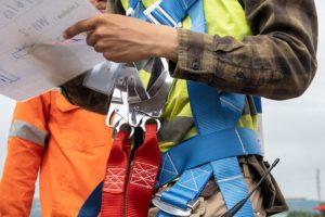 assurance professionnelle risques sur le chantier