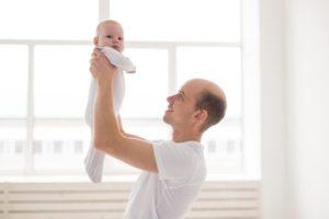 congé paternité qui est concerné