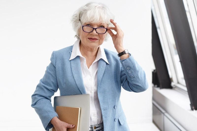 recevoir un minimum de pension de retraite