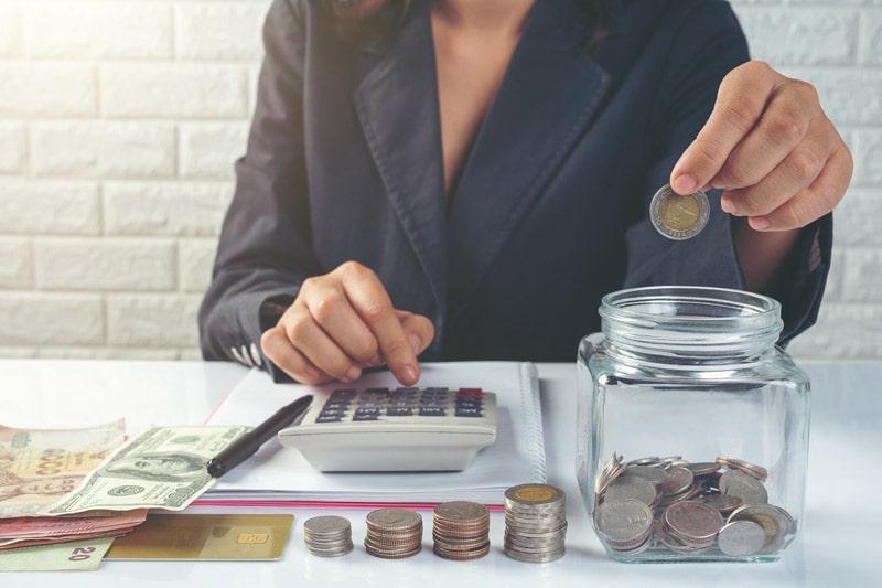 solutions financières lors d'un divorce ou de veuvage