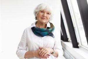 point sur la retraite des femmes