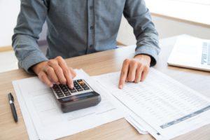 crédit d'impôt pour les frais de garde d'enfant