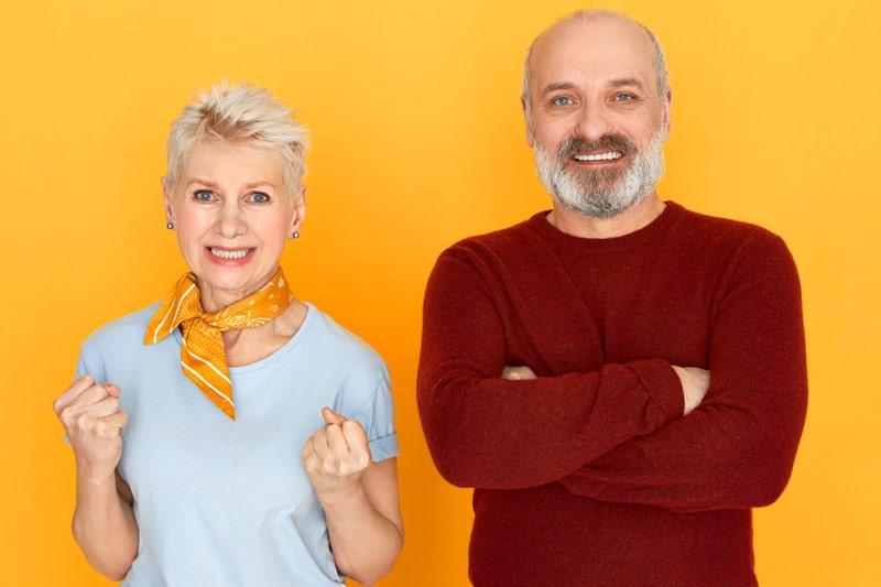 les mesures pour réduire les inégalités hommes-femmes pour la retraite