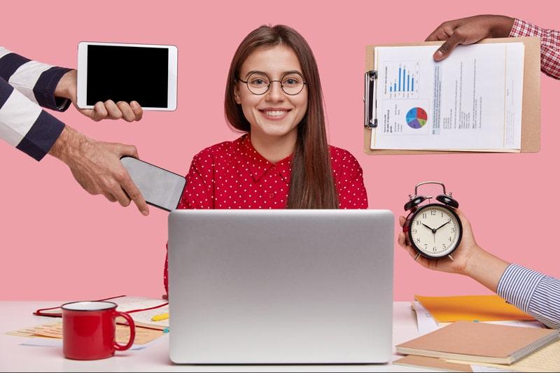 création d'entreprise des femmes