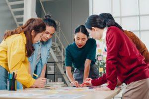 Les femmes sont l'avenir des entreprises familiales