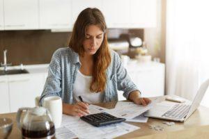 arrêt maladie calcul des indemnités
