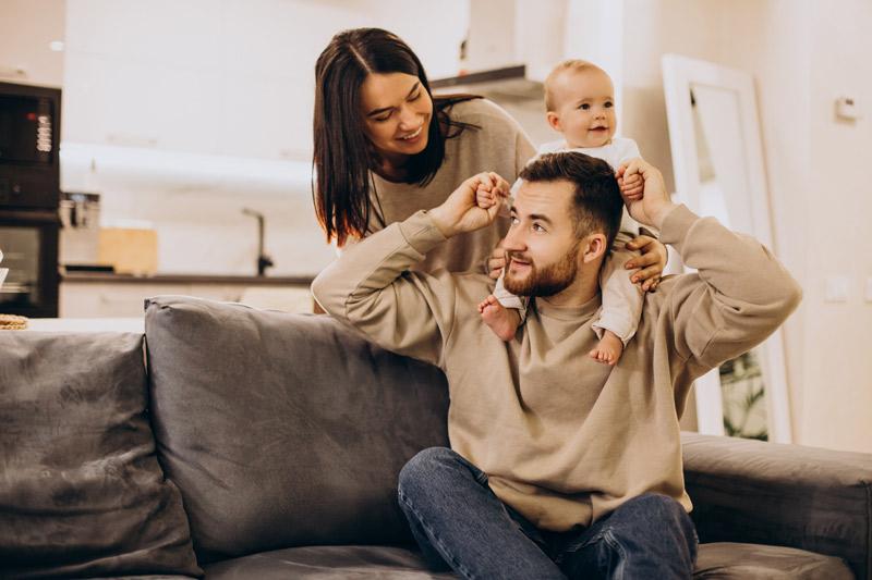 protection famille car décès du conjoint