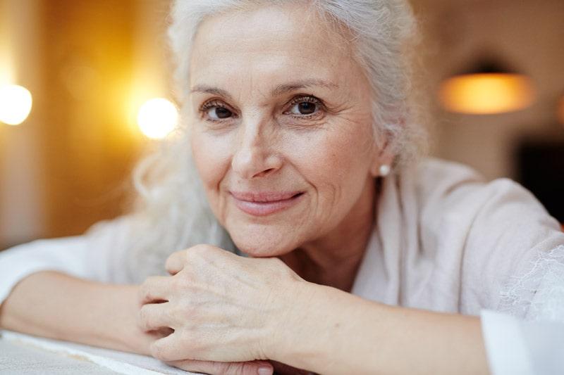 système des retraites femme