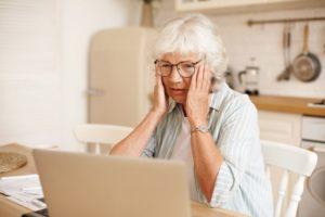 conséquences sur les cotisations des contrats d'épargne retraite
