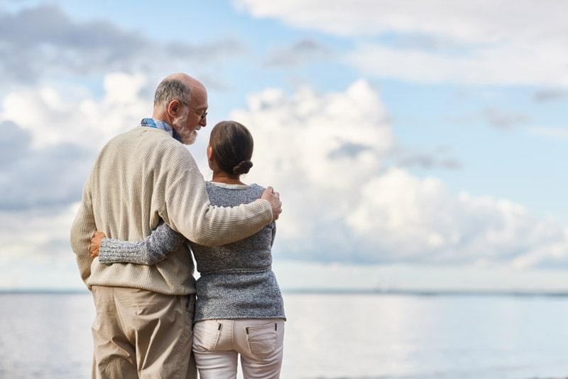 assurer la protection du conjoint pour l'avenir