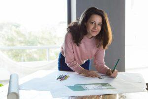 récupération pour rénover par des femmes architectes